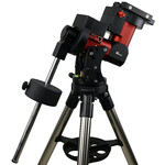 iOptron Montatura CEM40 GoTo with LiteRoc tripod and carrying case