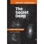 Cambridge University Press Book Deep-Sky Companions: The Secret Deep