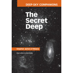 Cambridge University Press Libro Deep-Sky Companions: The Secret Deep