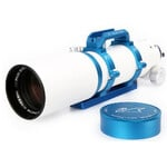 William Optics Refractor apocromático AP 81/559 ZenithStar 81 Blue OTA