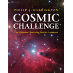 Cambridge University Press Livro Cosmic Challenge
