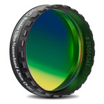 Baader Filters Ultra-Narrowband 4.5nm OIII CCD-Filter 1,25""