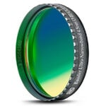 """Baader Filtr Ultra-Narrowband 4.5nm OIII CCD-Filter 2"""""""