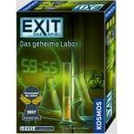 Kosmos Verlag Exit - Das geheime Labor