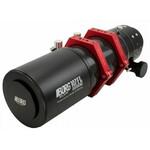 BORG Apochromatic refractor AP 107/417 FL PLUS OTA