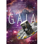 Livre Springer Understanding Gaia