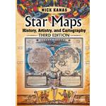 Springer Boek Star Maps