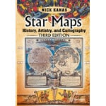 Springer Book Star Maps