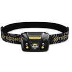 Nitecore Headlamp Stirnlampe NU32