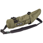 Sac Opticron Stay-on-Case for MM4 77 GA ED spotting scope 45° green