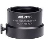 Opticron Pierścień adaptacyjny Photoadapter Push fit 49.5 for HDF T zoom eyepiece
