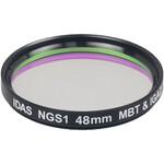 Filtre IDAS Night Glow Suppression NGS1 52mm