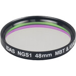 IDAS Filtros Night Glow Suppression Filter NGS1 48mm 2""