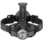 LED LENSER MH11 grey