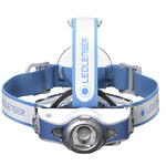 LED LENSER MH11 blue