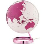 Räthgloben 1917 Glob Light&Colour Hot Pink 30cm