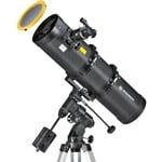 Bresser Teleskop N 150/750 Pollux EQ3