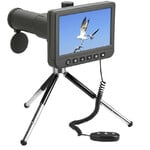 Levenhuk Digitale spottingscope Blaze D500