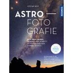Kosmos Verlag Buch Astrofotografie