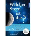 Kosmos Verlag Atlas Welcher Stern ist das?