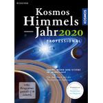 Kosmos Verlag Jahrbuch Himmelsjahr Professional 2020