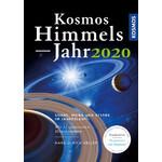 Kosmos Verlag Jahrbuch Himmelsjahr 2020