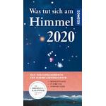 Kosmos Verlag Jahrbuch Was tut sich am Himmel 2020