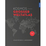 Kosmos Verlag Großer Weltatlas