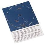 AstroMedia Sternkarte Polarsternfinder Postkarte 10 Stück