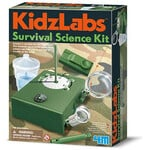 HCM Kinzel KidzLabs Survival Science Kit