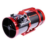 TS Optics Telescope N 150/420 Carbon Astrograph OTA