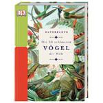 Dorling Kindersley Buch Naturelove. Die 50 schönsten Vögel der Welt