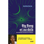 Livre Eyrolles Big bang et au-delà