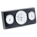 Fischer Estación meteorológica Redesign negro