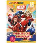Dorling Kindersley Superleser! Marvel Fantastische Superkräfte