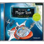 Tessloff-Verlag Der kleine Major Tom. Hörspiel: 2: Rückkehr zur Erde