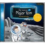 Tessloff-Verlag Der kleine Major Tom. Hörspiel 3: Die Mondmisson
