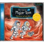 Tessloff-Verlag Der kleine Major Tom. Hörspiel 6: Abenteuer auf dem Mars