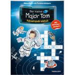 Tessloff-Verlag Der kleine Major Tom. Rätselspaß Weltall