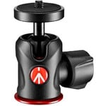 Manfrotto Tripod ball-head MH492-BH Micro