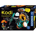Kosmos Verlag Kodi Coding-Roboter