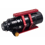 BORG Apochromatic refractor AP 90/350 FL PLUS OTA