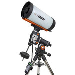 Celestron Telescop Astrograph S 203/400 RASA 800 CGEM II GoTo