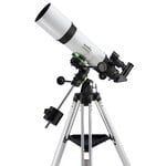 Skywatcher Telescopio AC 102/500 Starquest EQ