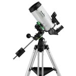 Skywatcher Telescopio Maksutov  MC 102/1300 Starquest EQ