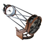 Taurus Teleskop Dobsona N 406/1800 T400-PP Classic Professional SMH DOB