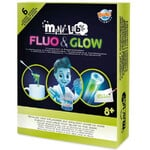 Buki Mini Lab Fluo & Glow
