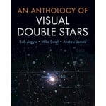 Cambridge University Press Libro An Anthology of Visual Double Stars