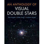 Livre Cambridge University Press An Anthology of Visual Double Stars
