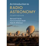 Livre Cambridge University Press An Introduction to Radio Astronomy